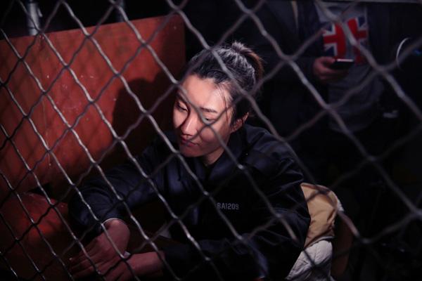 运动喜剧监狱女排杀青史上最谐女排即将上演